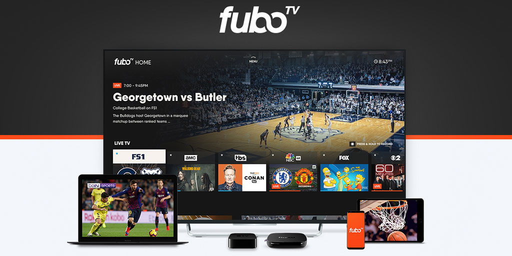 Channel Lineup | fuboTV